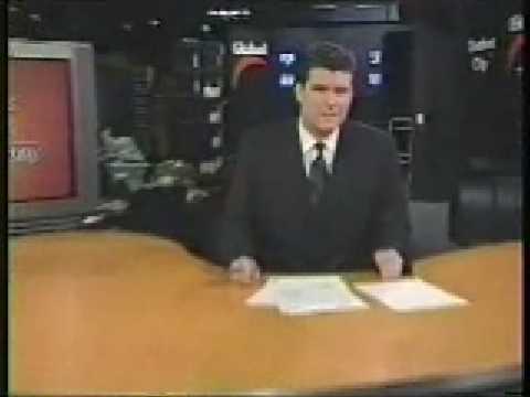 Global TV 2003