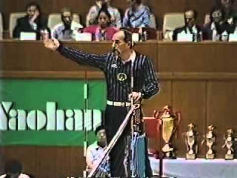 USA Brazil 1995 Volleyball GP Final Part 2