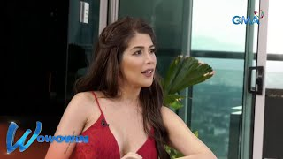 Wowowin: Geneva Cruz, nagbabalik sa Philippine showbiz!