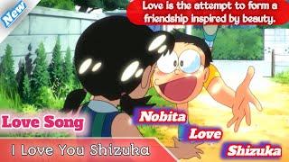 Every Hit Bollywood Song (Doraemon Version) - Nobita Love Shizuka Song - Mashup By Aksh Baghla Resimi