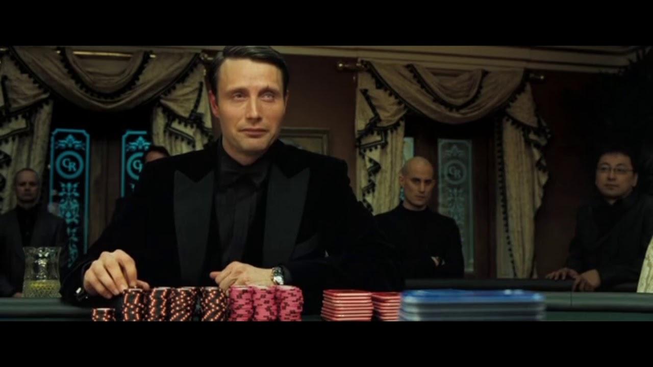 Игра по фильму казино рояль как быстро заработать деньги онлайн казино