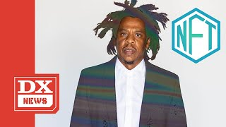 JAY-Z Cracks NFT Market With Multi-Million Dollar Investment