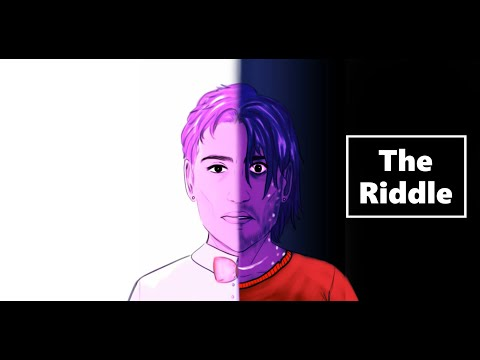 The Riddle [The Magnus Archives Animatic]