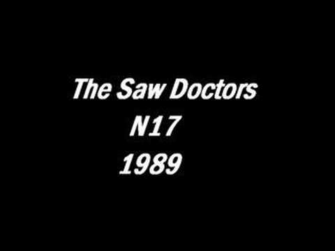 The Saw Doctors - N17