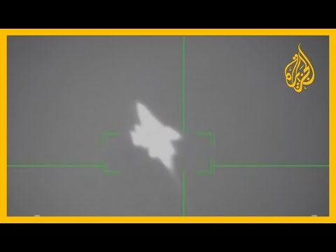 ???? الحوثيون يكشفون عن منظومة صاروخية جديدة للدفاع الجوي  - نشر قبل 35 دقيقة
