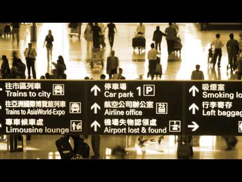 Achieve Asia Business Success with International Business Passport