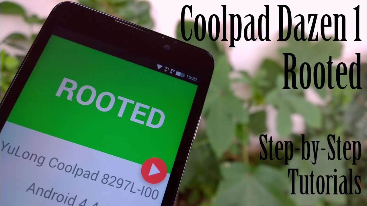 How to easily Root Coolpad Dazen 1 [Without PC]