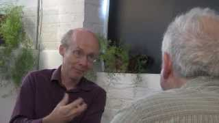 Conversations at TheWholeNote.com - David Fallis Full Interview - August 8, 2014