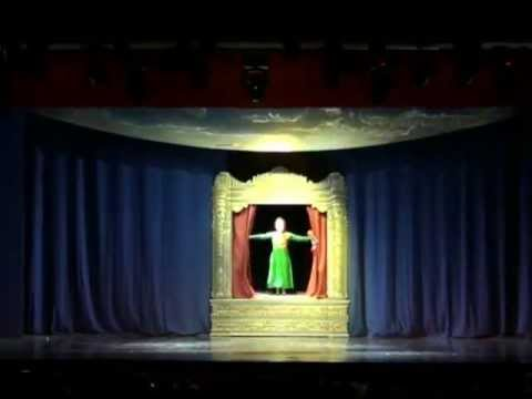 I know it's today - Shrek il Musical