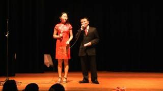 芝加哥大学CSSA2011春晚(3): 歌舞《可爱万岁》