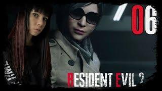 WONG, ADA WONG - Resident Evil 2 (Remake) - Part 6