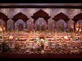 Diwali and Annakut Celebrations  Abu Dhabi  UAE  2018