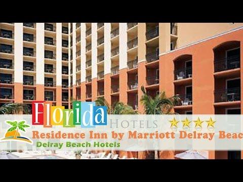 Residence Inn By Marriott Delray Beach - Delray Beach Hotels, Florida
