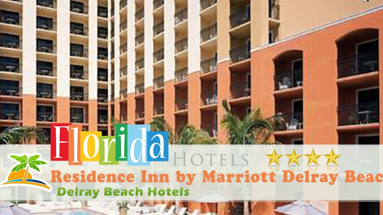 Residence Inn By Marriott Delray Beach Hotels Florida