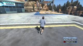 how to do speed glitch skate3 Thumbnail