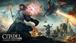 Citadel: Forged with Fire - Abrakadabra - #01? [Deutsch]