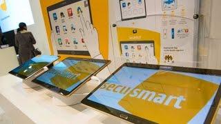 Is BlackBerry's $2,360 Super Secure Tablet Unhackable?