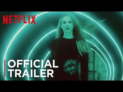 The OA: Part II | Official Trailer [HD] | Netflix