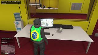 Ps4 gta5 trolling and killing people while spectating them