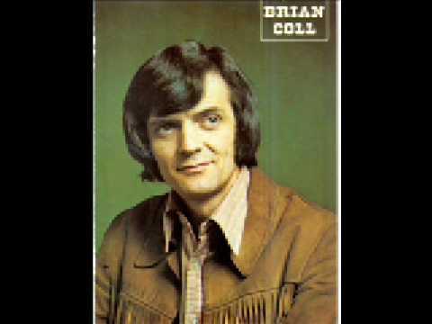 Brian Coll     Tears of St Anne (Rare 45)
