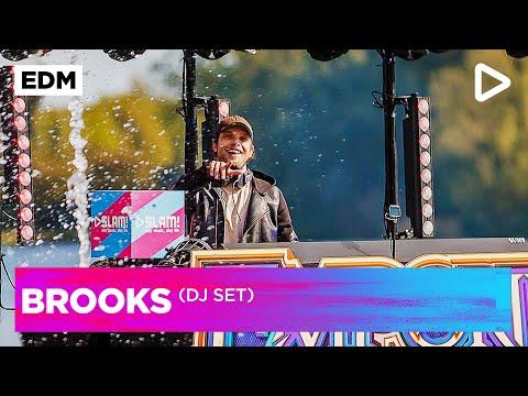 Brooks (DJ-Set) | SLAM! x Emporium Festival
