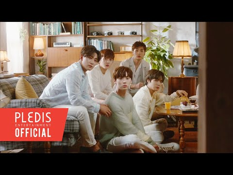 NU'EST 7TH MINI ALBUM 'The Table' TRAILER