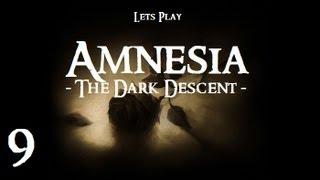 Let s Play Amnesia The Dark Descent part 9