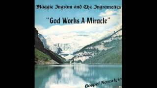 """Down To The River"" (1977) Maggie Ingram & The Ingramettes"