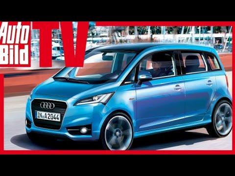 Audi A2 (2016) - Das Richtige Auto Zur Falschen Zeit