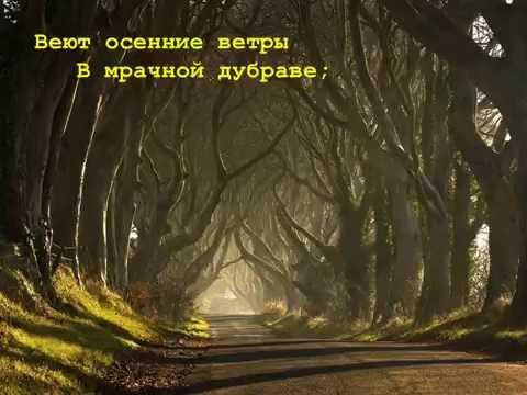 «Бедная Лиза» краткое содержание повести Карамзина