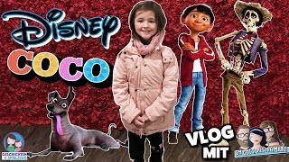 MEGA Disney Coco Kino Premiere mit Oh Gott diese Familie & Lulu und Leon 💕 Event Vlog