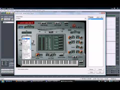 Autotune pro crack | Antares Autotune Crack With Full Version {May