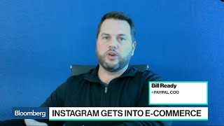 Why PayPal Is Partnering With Instagram