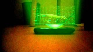 Hologram App 2 Thumbnail