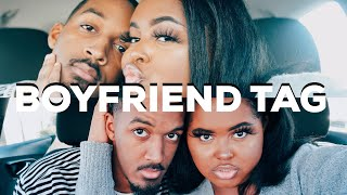 BOYFRIEND TAG | Meet My Boyfriend ♡