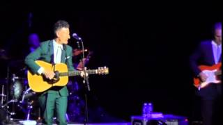 Lyle Lovett ~Girls from Texas~ LIVE at Stardust Theater