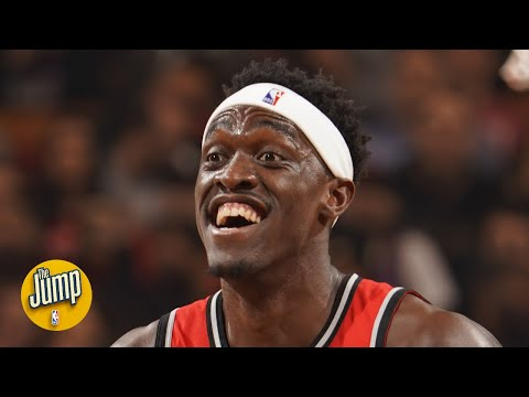 Could the Raptors actually go to the NBA Finals again? | The Jump