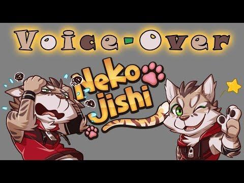 Nekojishi | Voice Acting (Yan Shu-Chi) by Aroh96