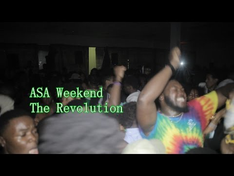 Jmoney1041 ASA Weekend Vlog #TheRevolution Denton Texas 2016
