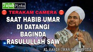 🔴 TERTANGKAP CAMERA! Habib Umar Di Datangi Rasulullah SAW Saat Beliau Ceramah MP3