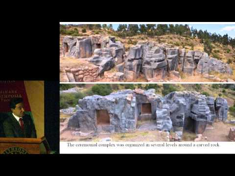 Inka Road Symposium 11: Cusco: A New Vision of the Ancient City
