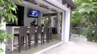 Gambar cover Where To Stay In LA: Sunset Marquis
