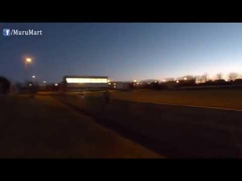 [Training] Evening Sprints
