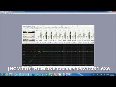 [HCM110] Hướng dẫn cài đặt Phần mềm Vang số trên máy Vi tính. ĐT Hoàng Q12. 0937031686