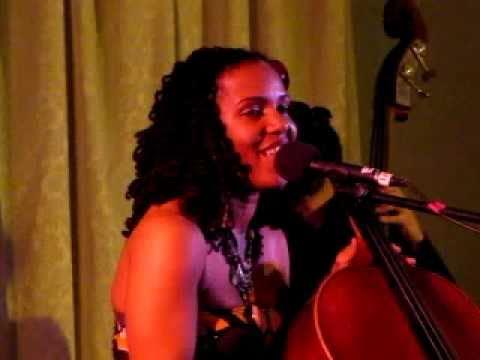 Shana Tucker -