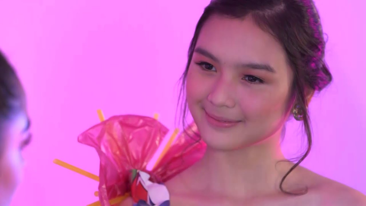 Download It's time for the fashion show, who will win? Marga or Cassie?   The Heiress   Ep. 12 scene