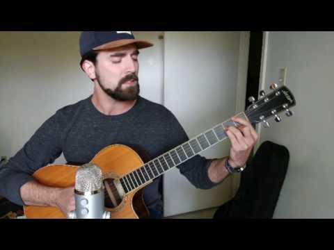 Chariot - Gavin DeGraw - @jd_smeltser Acoustic Cover