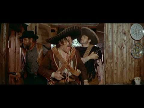 Seven Dollars on the Red is listed (or ranked) 41 on the list The Best Spaghetti Western Movies