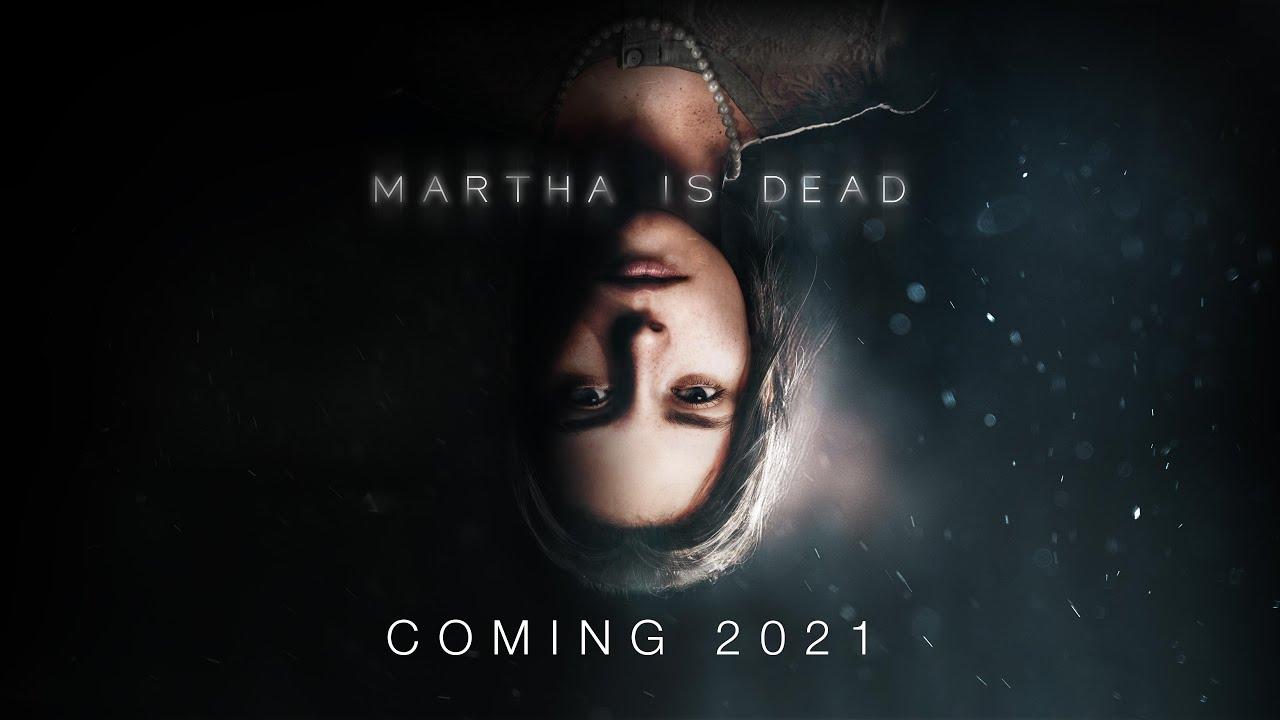 Martha Is Dead - The Lake | Xbox Series X | PC