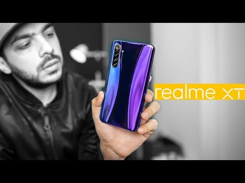 RealMe XT | كل ما تحلم به في الفئة المتوسطة في هاتف واحد